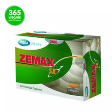 MEGA ZEMAX SX 30 แคปูล