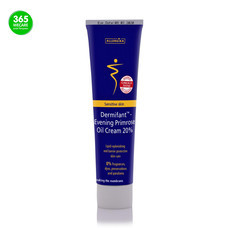 Dermifant Evening Primrose Oil Cream 20% เดอร์มิแฟนท์ อีฟนิ่งพริมโรส ครีมบำรุงผิวกาย