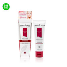 โปรวาเมด PROVAMED Astaxanthin Cleansing Foam