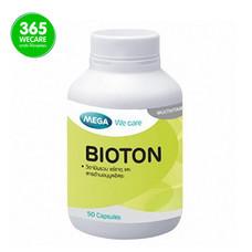 MEGA Bioton 50 เม็ด