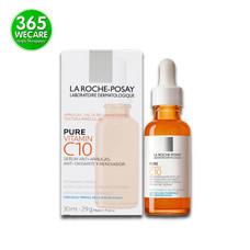 LA ROCHE Redermic Pure Vitamin C10 30 ml. ผิวแลดูกระจ่างใสและเปล่งปลั่งยิ่งขึ้น 365wemall