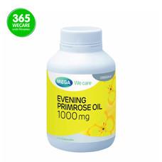 MEGA EVENING primrose oil 1000 mg