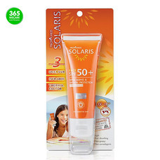 โปรวาเมด PROVAMED Solaris Face spf50+ 50ml.(รอ1)
