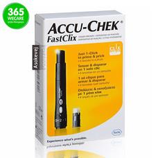 ACCU-CHEK ปากกา Fastclix