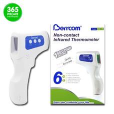 BERRCOM Infared Thermometer รุ่น JXB-178 เทอร์โมมิเตอร์วัดอุณหภูมิแบบอินฟาเรด
