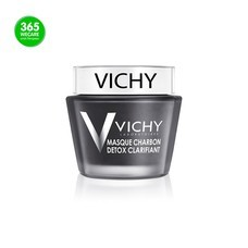 VICHY PT Detox Thermale Charcoal mask