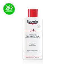 EUCERIN PH5 WashLotion 400 ml.