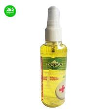 POPSY Hygienic Virus Spray