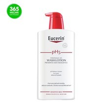 EUCERIN PH5 WashLotion 1000 ml