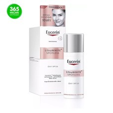 EUCERIN Ultra White Spotless Day SPF30