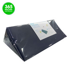 PASS Medical หมอนสามเหลี่ยมอเนกประสงค์หนังเทียม(PASS-028)