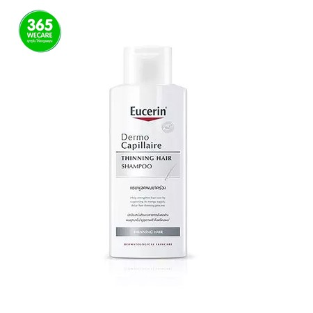 Eucerin Dermo Capillaire Thinning Hair Shampoo