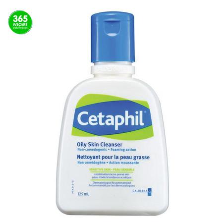 เซตาฟิล CETAPHIL Oily Skin Cleanser