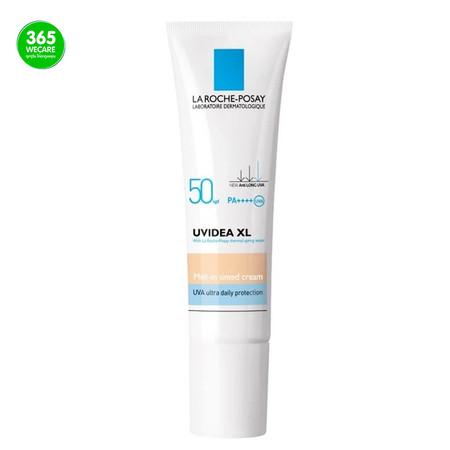LA Roche Uvidea Xl Cream SPF 50 30 ml. (สีเนื้อ)