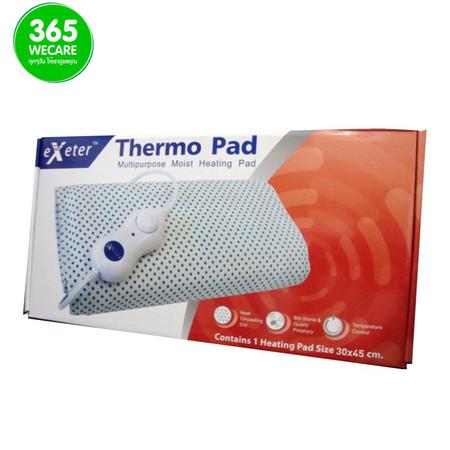 EXETER Thermopad แผ่นให้ความร้อนไฟฟ้า ขนาด 30*45 cm.