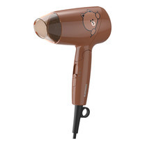 Philips Hair Dryer X Line Friends Edition ไดร์เป่าผม BHC010/50 ลาย Brown