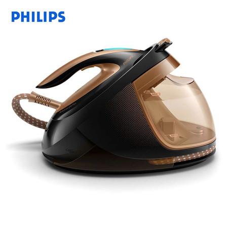 PHILIPS เตารีดแรงดันไอน้ำ (แยกหม้อต้ม) PerfectCare Elite Plus รุ่น GC9682