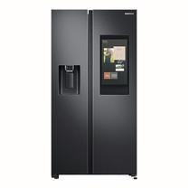 Samsung ตู้เย็น RS64T5F01B4/ST Family Hub All-around Cooling, 616 L