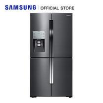 Samsung ตู้เย็น Side by Side RF56K9040SG/ST ระบบ Triple Cooling (564 L/22.1Q)