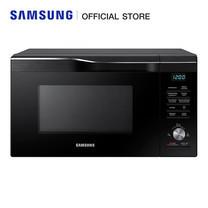 Samsung เตาอบไมโครเวฟ (อบ/อุ่น/ย่าง) 900 วัตต์ รุ่น MC28M6055CK/ST (28 ลิตร)