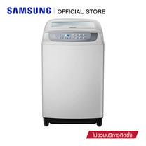SAMSUNG เครื่องซักผ้าฝาบน Wobble Technology ขนาด 13 กก. รุ่น WA13F5S3QRY