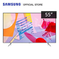 Samsung QLED 4K Smart TV QA55Q65TAKXXT ขนาด 55 Inch