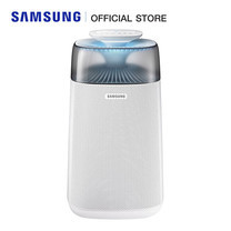 Samsung เครื่องฟอกอากาศ BLUE SKY AX3300 (AX40R3030WM)