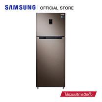Samsung ตู้เย็น 2 ประตู Twin cooling Plus รุ่น RT46K6750DX/ST (455L / 16.1Q)