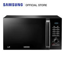 Samsung เตาอบไมโครเวฟ (อุ่น/ย่าง) 900 วัตต์ รุ่น MG28H5125NK/ST (28 ลิตร)