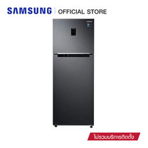 Samsung ตู้เย็น 2 ประตู Twin cooling รุ่น RT38K5581BS/ST (382L / 13.5Q)