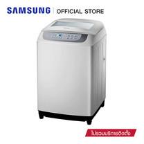 Samsung เครื่องซักผ้าฝาบน Diamond Drum รุ่น WA10F5S3QRY/ST (10 KG)