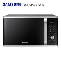 Samsung เตาอบไมโครเวฟ (อบ/อุ่น/ย่าง) 900 วัตต์ รุ่น MG28J5255US/ST (28 ลิตร)