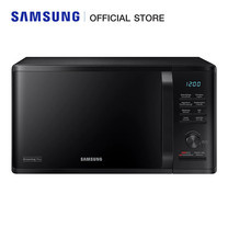 Samsung เตาอบไมโครเวฟ (อุ่น/ย่าง) 800 วัตต์ รุ่น MG23K3515AK/ST (23 ลิตร)