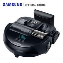Samsung POWERbot หุ่นยนต์ดูดฝุ่นแรงดูด 40 วัตต์ รุ่น VR20K9350WK/ST
