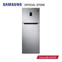 Samsung ตู้เย็น 2 ประตู Twin cooling รุ่น RT38K5534S8/ST (383L / 13.5Q)