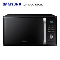 Samsung เตาอบไมโครเวฟ (อุ่น/นึ่ง) 900 วัตต์ รุ่น MS28J5255UB/ST (28 ลิตร)