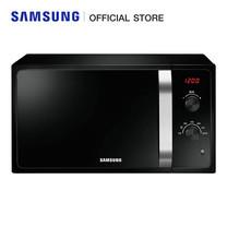 Samsung เตาอบไมโครเวฟ (อุ่น) 800 วัตต์ รุ่น MS23F300EEK/ST (23 ลิตร)