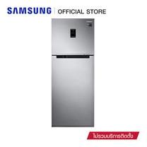 Samsung ตู้เย็น 2 ประตู Twin cooling รุ่น RT35K5534S8/ST (365L / 12.9Q)