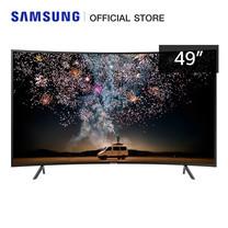 Samsung UHD Smart TV Curved UA49RU7300KXXT ขนาด 49 นิ้ว (2019)