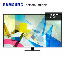 Samsung QLED 4K Smart TVQA65Q80TAKXXT ขนาด 65 Inch