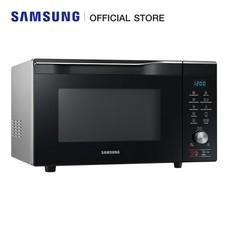 Samsung เตาอบไมโครเวฟ (อบ/อุ่น/ย่าง) รุ่น MC32K7055CT/ST (32 ลิตร)