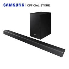 Samsung Soundbar Flat รุ่น HW-R550