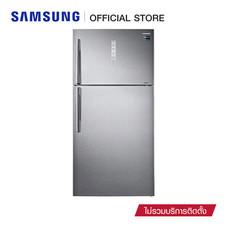 Samsung ตู้เย็น 2 ประตู Twin cooling Plus™ รุ่น RT58K7005SL/ST (578L / 20.4Q)
