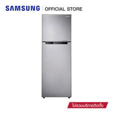 Samsung ตู้เย็น 2 ประตู Digital Inverter รุ่น RT25FGRADSA/ST (258.5L / 9.1Q)