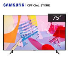 Samsung QLED 4K Smart TVQA75Q60TAKXXT ขนาด 75 Inch