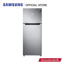 Samsung ตู้เย็น 2 ประตู Twin cooling รุ่น RT43K6230S8/ST (442L / 15.6Q)