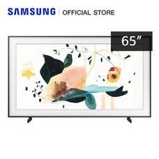 Samsung The Frame Smart 4K TVQA65LS03TAKXXT ขนาด 65 Inch