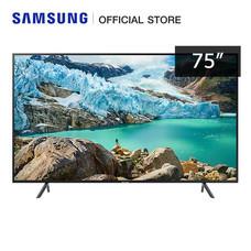 Samsung UHD Smart TV UA75RU7100KXXT ขนาด 75 นิ้ว (2019)