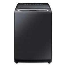 SAMSUNG เครื่องซักผ้าฝาบน SAMSUNG WA22R8870GV/ST 22 กก. อินเวอร์เตอร์ *ราคาไม่รวมติดตั้ง