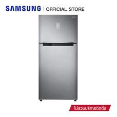 Samsung ตู้เย็น 2 ประตู Twin cooling Plus™ รุ่น RT50K6235S8/ST (504L / 17.8Q)